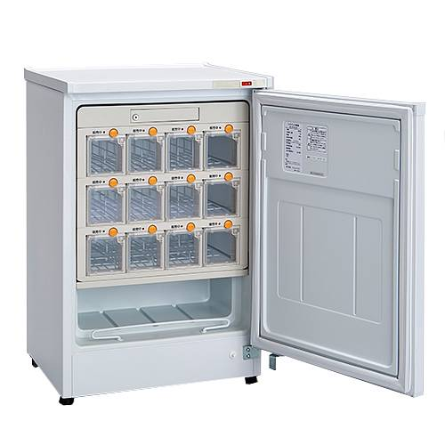 システム冷蔵庫SR-770シリーズ